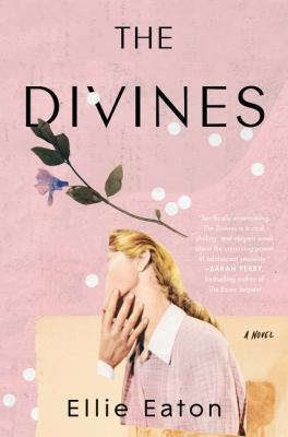 The Divines image cover