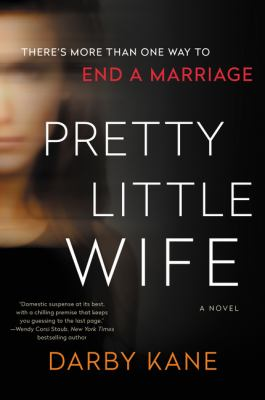 Pretty Little Wife image cover