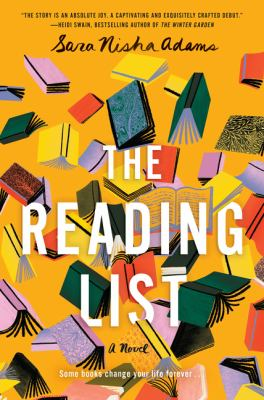 The Reading List image cover