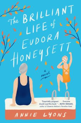 The Brilliant Life of Eudora Honeysett image cover