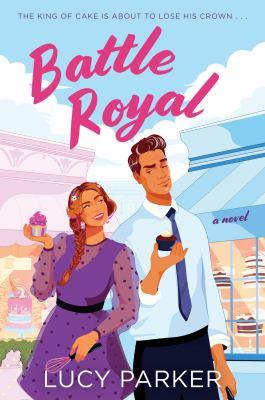 Battle Royal image cover