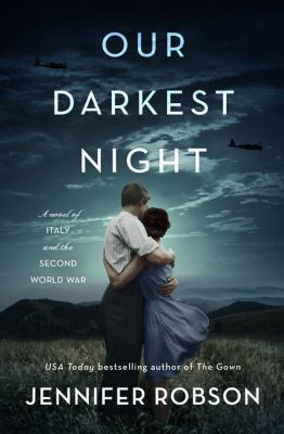 Our Darkest Night image cover
