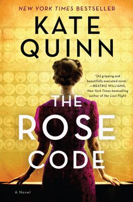 The Rose Code image cover