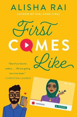 First Comes Like  image cover
