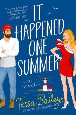 It Happened One Summer image cover