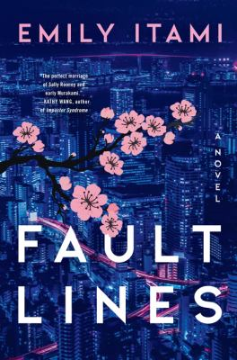 Fault Lines image cover