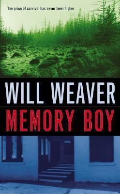 Memory Boy  image cover