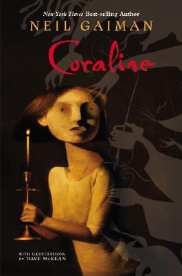 Coraline  image cover