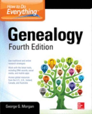 Genealogy  image cover