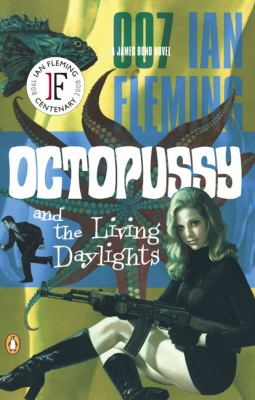 Octopussy image cover