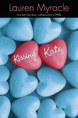 Kissing Kate  image cover