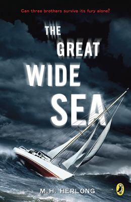 The Great Wide Sea  image cover