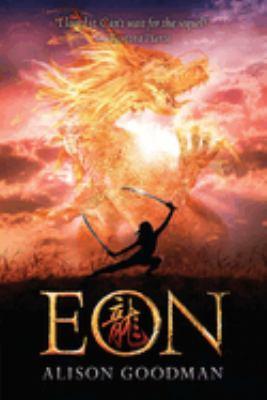 Eon : Dragoneye Reborn  image cover