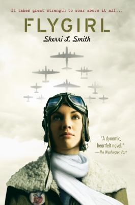 Flygirl image cover