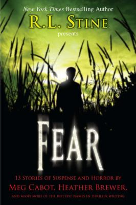 Fear  image cover