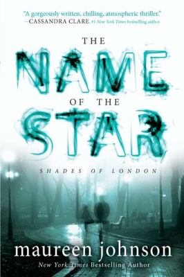 The Name of the Star image cover