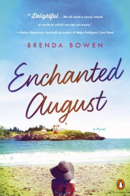 Enchanted August  image cover
