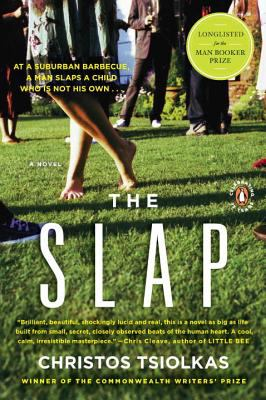 The Slap image cover