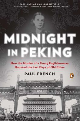 Midnight in Peking  image cover