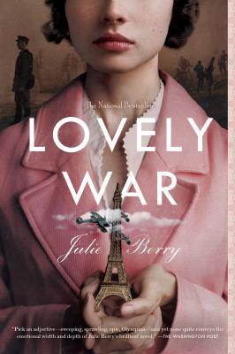 Lovely War image cover