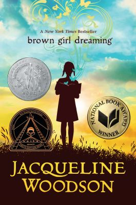 Brown Girl Dreaming image cover