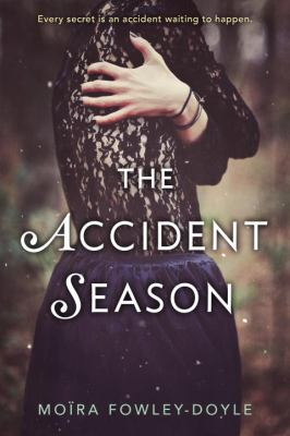 The Accident Season image cover