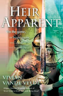 Heir Apparent  cover