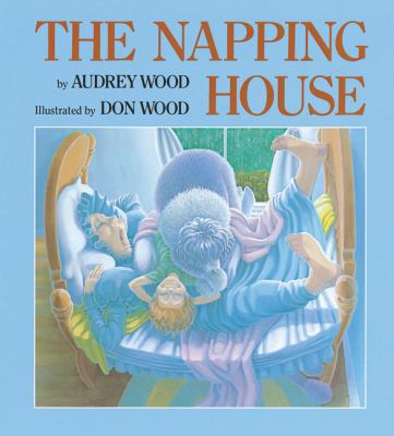 The Napping House  image cover