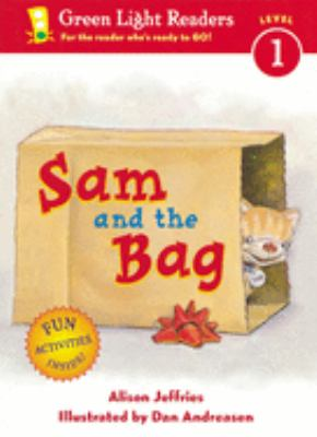Sam and the bag image cover