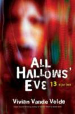 All Hallows' Eve  cover