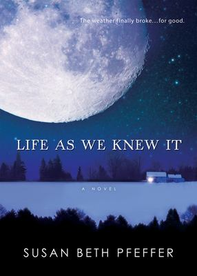 Life as we Knew It  image cover