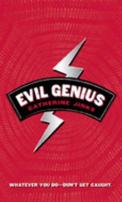 Evil Genius  image cover