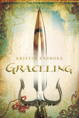 Graceling  image cover