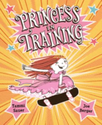 Princess In Training image cover