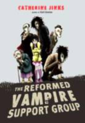 The Reformed Vampire Support Group  image cover