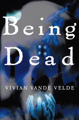 Being Dead  image cover