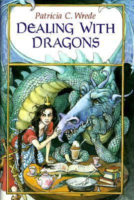 Dealing with Dragons  image cover