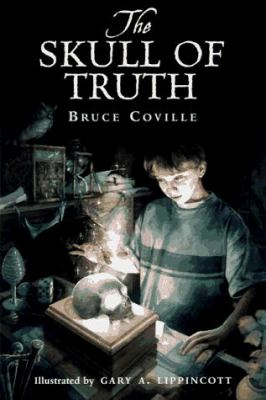 The skull of truth image cover