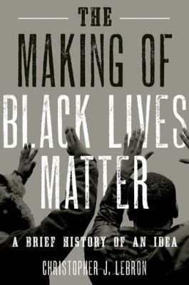 The Making of Black Lives Matter image cover