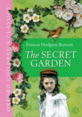 The secret garden image cover