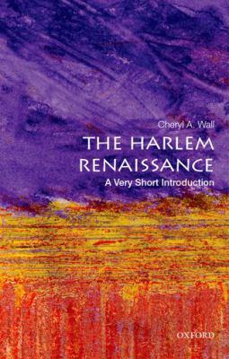 The Harlem Renaissance image cover