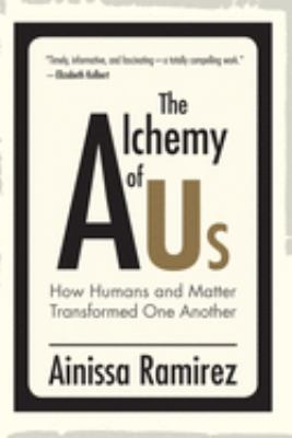 The Alchemy of Us image cover