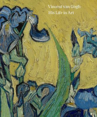Vincent van Gogh: His Life in Art image cover