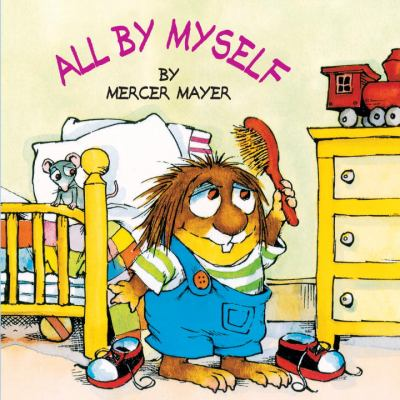 All by myself image cover