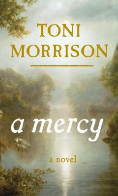 A Mercy image cover