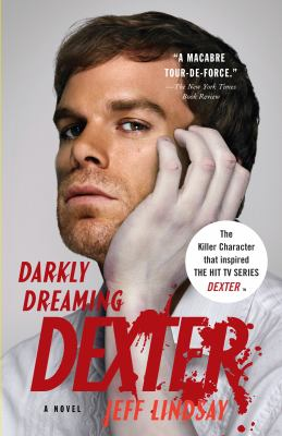 Darkly Dreaming Dexter image cover
