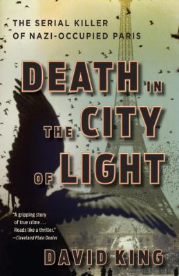Death in the City of Light  image cover