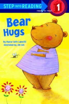 Bear hugs image cover