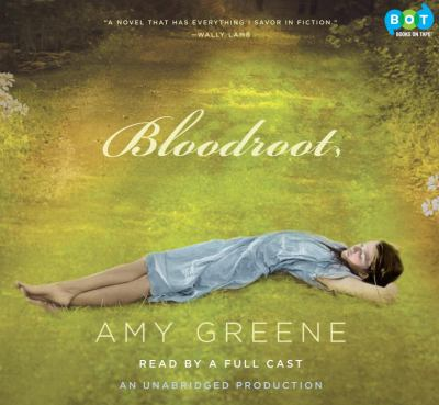 Bloodroot image cover