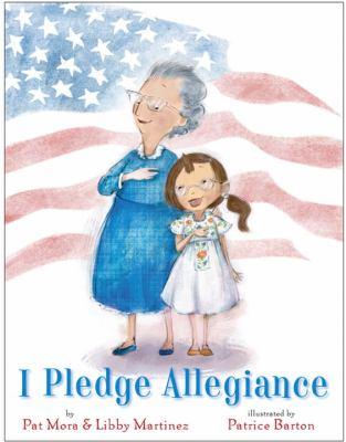 I Pledge Allegiance image cover